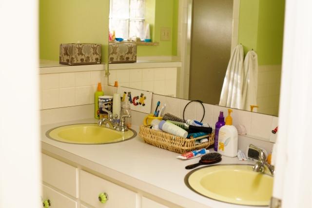 cutler bath before