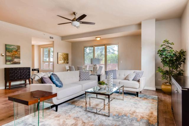 Updated Condo In Heart Of DTC-large-008-3-Living Room-1499x1000-72dpi
