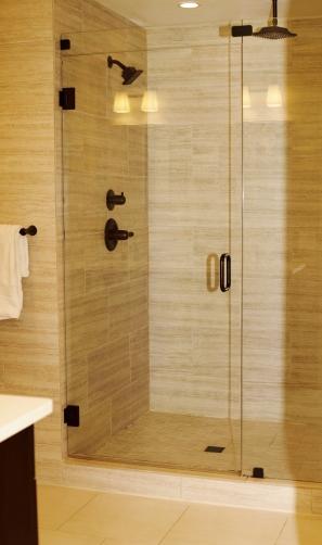 marcia master shower